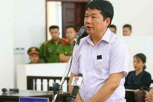 Vụ án sai phạm tại Ethanol Phú Thọ: Khởi tố ông Đinh La Thăng