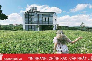 Khám phá homestay siêu hot ở Đà Lạt của ông chủ 9x Hà Tĩnh