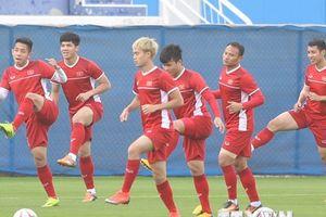 Lịch trực tiếp vòng 1/8 Asian Cup: Việt Nam quyết đánh bại Jordan