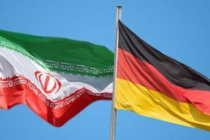 Bộ Ngoại giao Iran phủ nhận cáo buộc cài gián điệp vào quân đội Đức