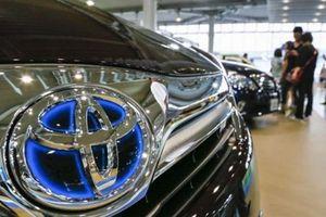 Toyota và Panasonic sẽ sớm thành lập liên doanh sản xuất pin xe điện