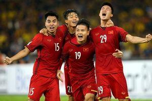 Nỗi lo lớn nhất của đội tuyển Việt Nam trong trận đấu với Jordan