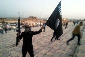 Cải trang thành dân thường, chỉ huy khét tiếng IS ở Afghanistan vẫn bị tóm gọn