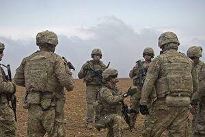 Mặc tuyên bố rút khỏi Syria, Mỹ lại hành động gây 'chướng mắt' Thổ Nhĩ Kỳ