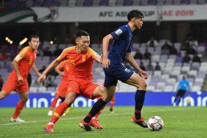 Kết quả vòng 1/8 Asian Cup 2019 (20/1): ĐTQG Thái Lan ngẩng cao đầu rời giải đấu