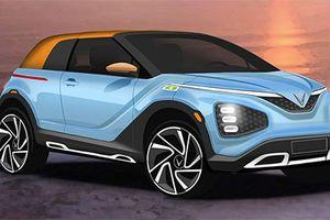 VinFast sắp ra mắt mẫu ô tô giá 300 triệu đồng 'cực chất' quyết đấu Hyundai Grand i10, Kia Morning