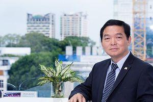 Chậm báo cáo giao dịch cổ phiếu HBC, ông Lê Viết Hải và 5 anh chị em bị xử phạt