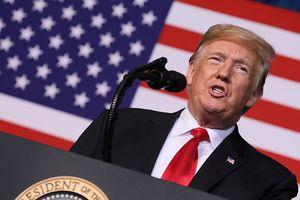 Ông Trump đưa ra đề xuất nhằm chấm dứt tình trạng đóng cửa chính phủ