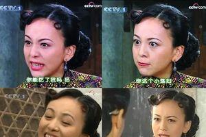 Vương Lâm - Mẹ kế độc ác hại Ngô Cẩn Ngôn chết đi sống lại trong 'Hạo Lan truyện' từng khiến Triệu Vy, Lâm Tâm Như khổ sở