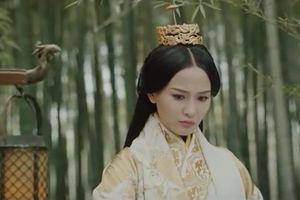 'Hạo Lan truyện' tập 3: Bị cha ép hôn, Hạo Lan đập đầu tự tử bất thành, hóa điên dại ngờ nghệch