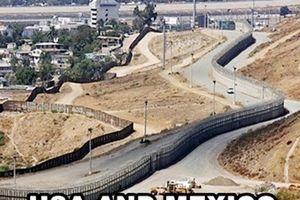 Vì sao bức tường biên giới lại khiến chính phủ Mỹ đóng cửa lâu nhất lịch sử?