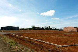 Vụ phân lô bán nền, băm nát quy hoạch ở Gia Lai: Cảnh cáo một Giám đốc Chi nhánh Văn phòng Đăng ký đất đai