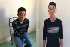 Tiền Giang: Bắt giữ 2 kẻ giả vờ can ngăn cãi nhau rồi cướp tài sản