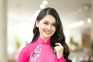 Hoa hậu Thùy Dung bày tỏ bức xúc với cụm từ 'Hoa hậu của các Hoa hậu'