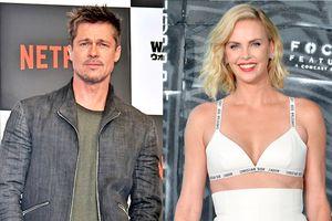 Brad Pitt hẹn hò nữ diễn viên Mỹ nóng bỏng, đa tài ở Hollywood