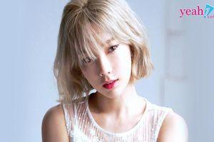 Góc tin đồn: Nhiều khả năng Taeyeon (SNSD) sẽ rời SM vì bị công ty 'bơ' đẹp