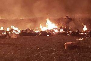 Mexico: Ít nhất 20 người thiệt mạng do nổ đường ống dẫn nhiên liệu
