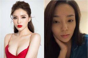 Xinh đẹp, lộng lẫy là thế, nhưng khi livestream nhan sắc mỹ nhân Việt thay đổi chóng mặt thế nào?