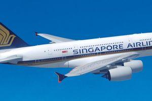 5 sự thật quái đản trong lịch sử ngành hàng không