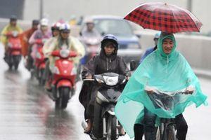 Dự báo thời tiết ngày 20/1: Mưa tại nhiều tỉnh thành
