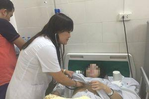 Dịch bệnh nhiều nguy cơ: Bộ Y tế tổ chức trực chống dịch 24/24h