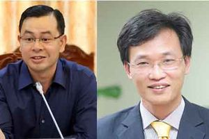 Chân dung 2 Phó Trưởng Ban Kinh tế Trung ương thế hệ 7X