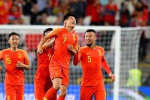 Asian Cup: Chân sút chủ lực trở lại, Trung Quốc thắng dễ Thái Lan?