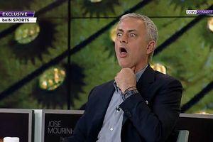 Bị UEFA lùng sục, Mourinho phải trốn trong giỏ đựng quần áo suýt ngạt thở