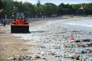 Nguy cơ rác thải đe dọa Đông Nam Á