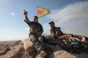 Mỹ cung cấp hệ thống tên lửa chống tăng Javelin, TOW cho YPG ở Syria