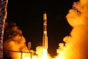 Nga sẵn sàng thiết kế tên lửa siêu trọng mới