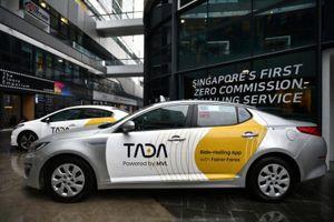 Tada, dịch vụ đi chung xe nền tảng blockchain, chính thức vào Việt Nam