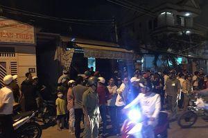 Chủ tiệm hớt tóc ở Phan Thiết nghi tự tử do nợ nần