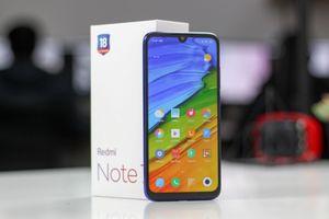 Redmi Note 7 về VN - camera 48 MP, giá từ 4,5 triệu đồng