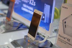 Sony không còn bán smartphone ở Đông Nam Á?