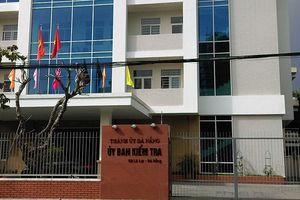 Đà Nẵng kỷ luật Phó Bí thư Quận ủy Hải Châu