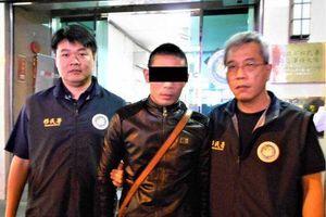 Bắt giữ 7 nghi can đứng sau vụ 152 du khách Việt bỏ trốn ở Đài Loan