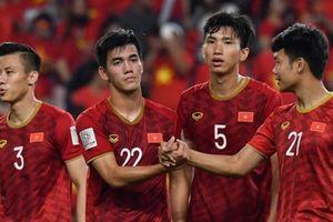 Đội tuyển Việt Nam vào tứ kết Asian Cup, Vietcombank thưởng 1 tỉ đồng