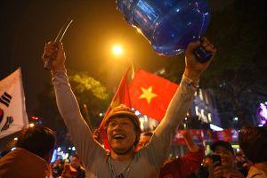 'Nếu giữ vững phong độ, ĐT Việt Nam sẽ làm nên chuyện tại Asian Cup'
