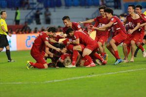 Thắng xứng đáng Jordan, đội tuyển Việt Nam có quyền tin…