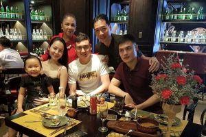 Chiến thắng Jordan, bác ruột Văn Lâm gửi lời cảm ơn đến ĐT Việt Nam