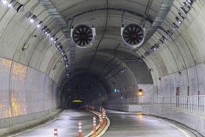 Thông xe hầm đường bộ trị giá gần 4000 tỉ về đích trước 2,5 tháng