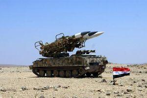Israel đã chịu bó tay tại Syria?