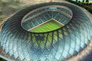 Xin làm sân vận động 25.000 tỷ: Doanh nghiệp tính toán gì?