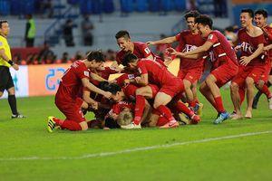 Vào tứ kết Asian Cup 2019, đội tuyển Việt Nam được thưởng nóng