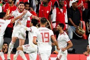 Kết quả Asian Cup 2019: Thắng thuyết phục Oman, Iran vào tứ kết
