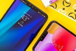 LG cũng sẽ có smartphone gập lại giá 'mềm'