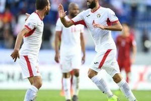 Trọng tài Iran đã sai khi công nhận bàn thắng của Jordan?