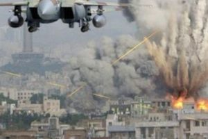 Tấn công Syria, Israel cảnh báo nóng Iran: Đừng mong đợi Nga bao bọc
