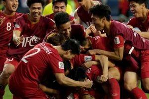Thắng Jordan, Việt Nam được ví như 'Bồ Đào Nha của châu Á'